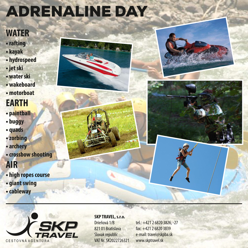 adenaline-day