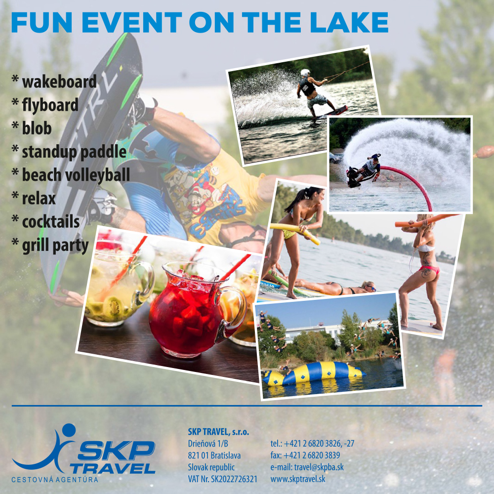 fun-event-on-the-lake